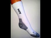 Podniková prodejna ponožek - zimní thermo, lyžařské i sportovní ponožky