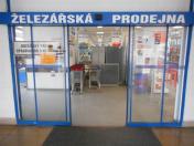 Velkoobchod železářství, tradiční železářství, prodej kvalitních výrobků