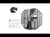Rázová charpyho kladiva Ibertest - nejmodernější technologie, vysoká kvalita