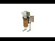 Plnící váhy - dávkovací váha s plněním přednastavené dávky do pytlů
