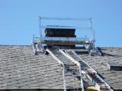 Frézování, vložkování komínů, zvětšení rozměru komínového průduchu