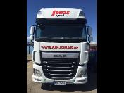 Doprava zboží do Švýcarska, Itálie - přepravní služby kvalitně, bezpečně a spolehlivě