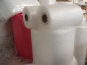 Komplexní řešení obalové technologie, zásobování plasty, obaly