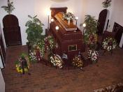 Pohřební ústav a pohřební služby Sokolov, důstojné a pietní rozloučení s blízkými