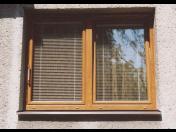Pořiďte si kvalitní plastová okna z profilů Inoutic Prestige a Eforte