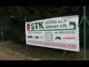 Stanice technické kontroly, STK, evidenční kontrola, měření emisí