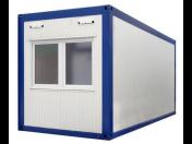 Stavební buňky a kontejnery pronájem Slaný – více způsobů využití
