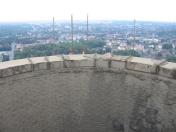 Revize, údržba komínu a spalinových cest, odstranění sazí z komína