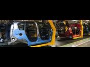Systemlösungen für Unternehmen mit industrieller Produktion Kralupy nad Vltavou (Kralup an der Moldau) die Tschechische Republik