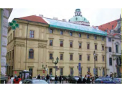 Omítky pro obnovu fasád historických objektů uznávané památkáři - výroba