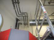 Montáže, servisní práce v oboru vodo-topo-plyn