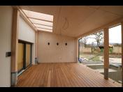 Projekt, návrh rekonstrukce rodinného domu a jiných staveb
