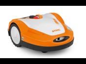 Robotická sekačka za akční ceny -  Stihl, Honda Míímo mají lepší typ signálu
