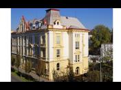 Bakalářské studium na vyšší odborné škole - rozvoj a řízení regionální turistiky, řízení hotelového provozu