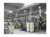 Zakázková výroba vzduchotechnických zařízení, klimatizací