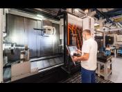 CNC obrábění soustružení řemenice hřídele převodovky Žamberk