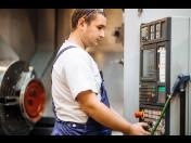 Firma Bühler roste - proto hledáme posily pro naši vzkvétající firmu