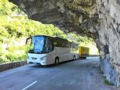 Autobusová přeprava, doprava, transfery na letiště, kolektivní zájezdy