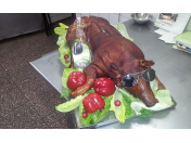 Grilované a pečené selata a kýty - chutné masné výrobky od kvalitního řeznictví a uzenářství