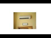 Klimatizace do bytů, firem a kanceláří - komplexní dovávka i s montáží