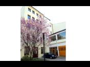 Hotel v centru města Opava - pro služební cesty s parkovištěm a perfektní kuchyní