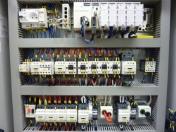 Řízení a regulace strojů a technologických celků