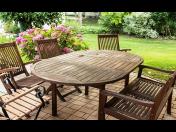 Laky na dřevo - lazurovací laky pro ochranu dřeva, základní i vrchní nátěry