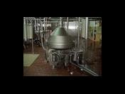 Řídící systémy pro mlékárenský průmysl