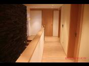 Dveře zabudované, posuvné, skryté bez zárubní - návrh, dodávka včetně montáže