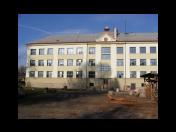 Stavební firma D-BAU s.r.o. - projekty, energetické poradenství, výstavba