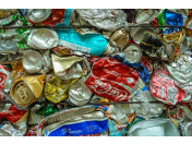 Třídění, recyklace a využití obalového odpadu v Praze