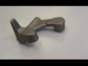 Výroba zápustkových výkovků na míru z různých tříd oceli, včetně nerez oceli