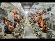 Automatické svařovací linky - komplexní řešení pro svařovny