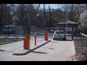 Jednoduché parkovací systémy a automatické závory pro všechny velikosti parkoviště