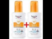 Opalovací krémy, mléka i oleje Eucerin a Ladival - vysoce účinné a kvalitní přípravky proti sluneční alergii