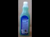 Prodej chemické náplně do WC Instagreen Instablue Qualicar Eko
