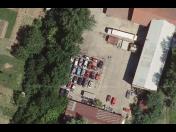 Autovrakoviště - ekologická likvidace starého vozu, autovraku
