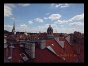 Kominictví, kominík, kominické práce, revize a stavba komínů, Praha
