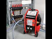 Důkladné čištění a údržba topných systémů