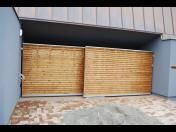 Automatické vjezdové brány na pozemek - maximum pro Vaši bezpečnost
