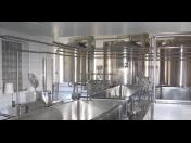 Dodávky a projekty pro nápojářské provozy - pivovary, minerálkovny, výrobny ovocných šťáv a džusů, sodovkárny