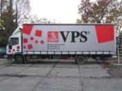 Výroba autoplachet na míru, potisk, servis, Autoplachty Hradec Králové