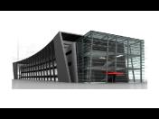 Technologie MaR, systémy měření a regulace - realizace a instalace