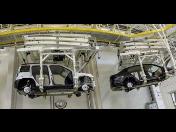 Průmyslová dopravní technika, dopravníkový systém a linky na klíč