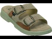 Dámské a pánské pantofle na doma i venku