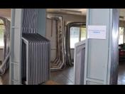 Kvalitní výroba vlnovcových měchů pro dopravní prostředky