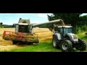 Prodej, servis zemědělské techniky, náhradních dílů  - Manitou, Monosem, Landini