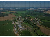 Obec Srby a její části, okres Domažlice, Svazek obcí Domažlicko, MAS Český les