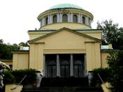 Pohřební ústav, kompletní pohřební a kremační služby, převoz zesnulých