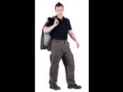 Pracovní oděvy, soupravy, bundy, kalhoty, pláště, obuv